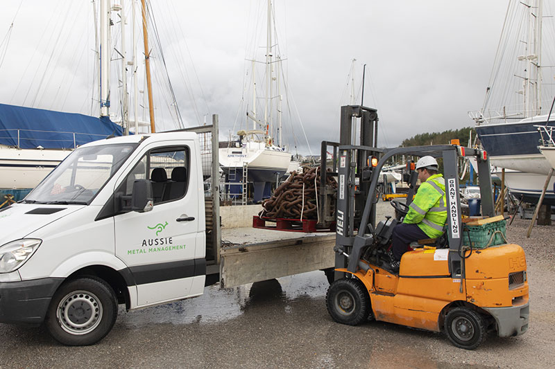 Boatyard-Scrap-Metal-Recycling