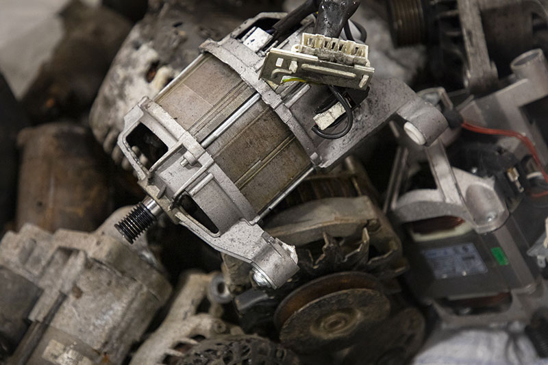Garage-Scrap-Metal-Recycling